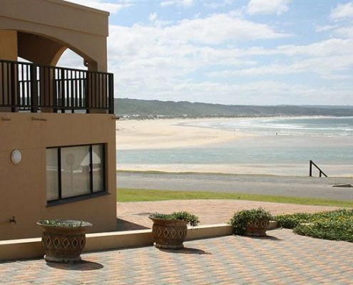 Accommodation Beach Castle Stilbaai